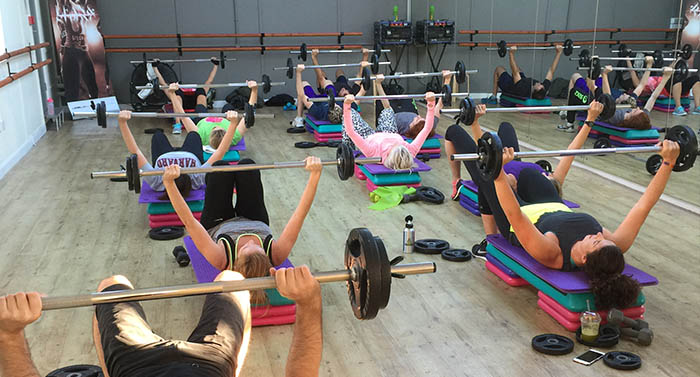 Top 5 Les Mills Classes for Group Fitness Junkies