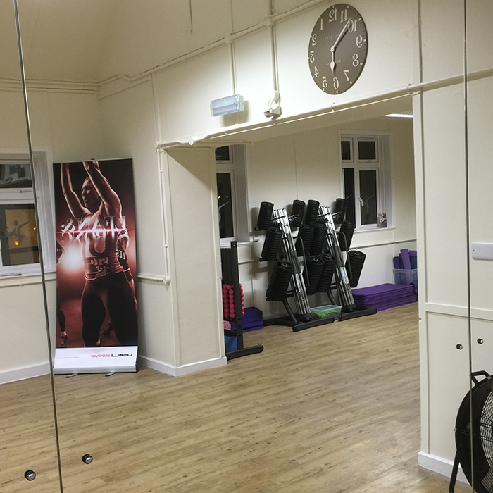 The Ilkley Fitness Centre